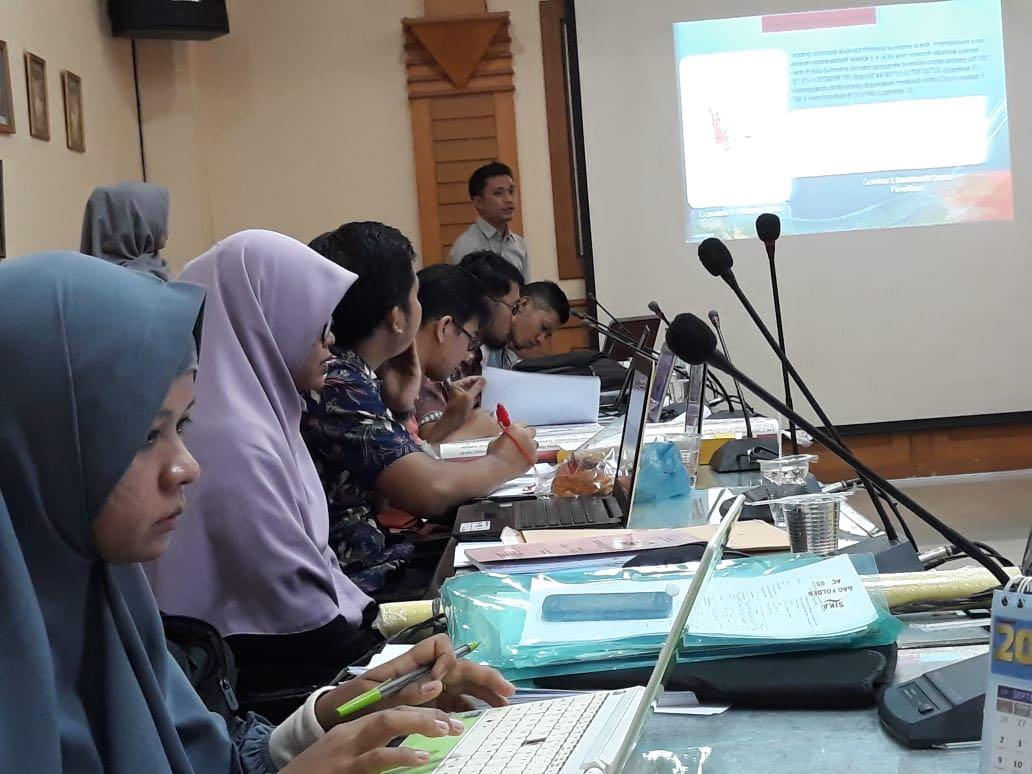 LP2M Adakan Seminar Hasil Penelitian Dosen Pemula DIKTI Tahun 2018