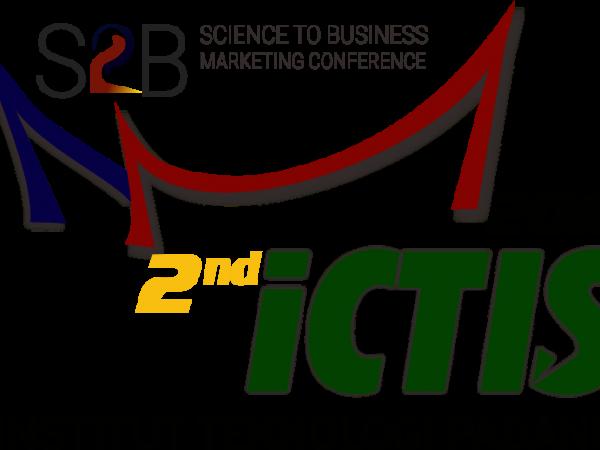 New Update ICTIS S2B 2018